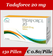Tadaforce 20mg